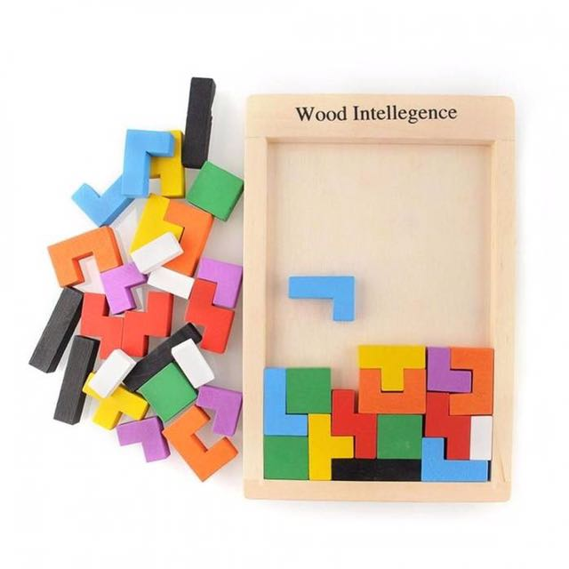 WOOD INTELLIGENCE
