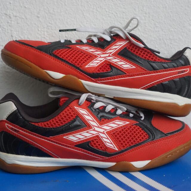 dd30e16a3 X MUNICH Futsal Shoes (Men)