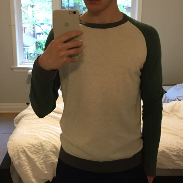 Zara Sweater - Medium