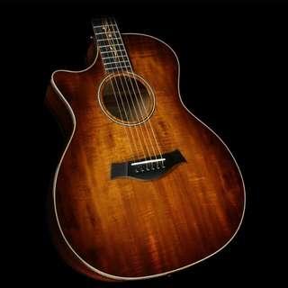 WTB Koa Guitar