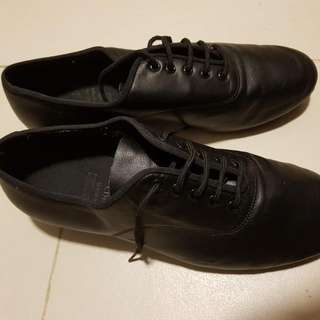 Ballroom Dance Shoes Size 7 (from Cindini Dance International
