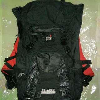 Carrier Bag Palazzo 119