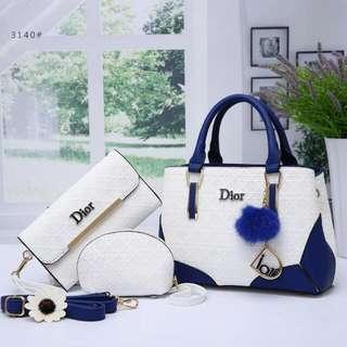 Dior Grade Set