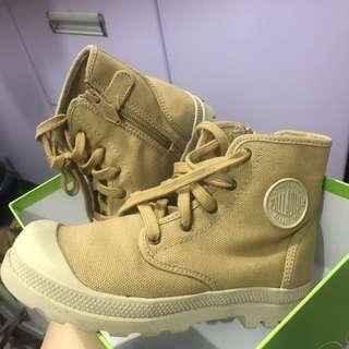 #sellala PALLADIUM 童裝boots