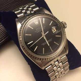 Rolex 1603 古董錶