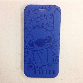 🚚 全新🎀HTC One M8 Stitch 史迪奇 手機套