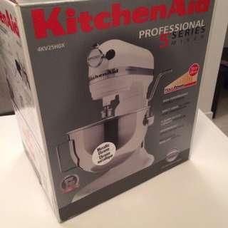 Kitchen Aid 5+ Pro