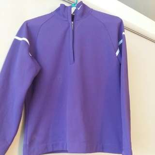 Nike Golf Sweater