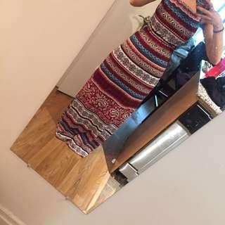 Maxi dress PRICE DROP