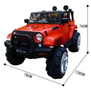 Jeep Controler