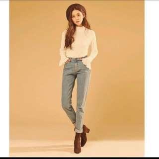 chuu blouse