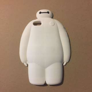 Baymax iPhone 6 Plus Phone Case