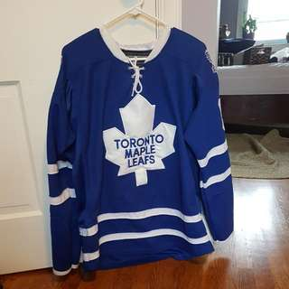 Toronto Maple Leaf's Jersey