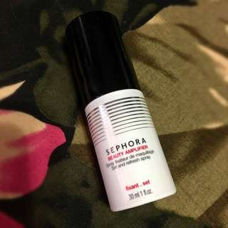 Sephora Beauty Amplifier Setting Spray