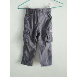 Celana Anak 2tahun