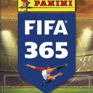LOOKING FOR FIFA 365 Cards