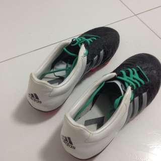 Addidas Football Shoe