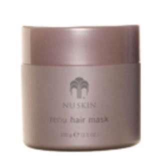 Nu Skin Renu Hair Mask Conditions Treatment