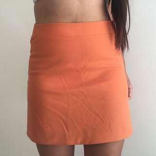 Kookai A Line Skirt