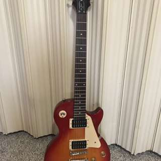 Les Paul Epiphone Electric Guitar