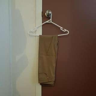 Paper Scissors Pants
