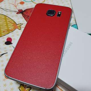 Samsung Galaxy S6 Great Condition With 1 Month warranty Left. Buy Without Any worries