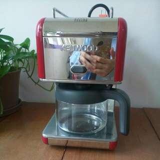 英國KENWOOD kMix美式咖啡機