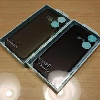 高品質Samsung S8 Plus 超薄0.3mm保護殼,近乎隱形,玩VR不用拆套