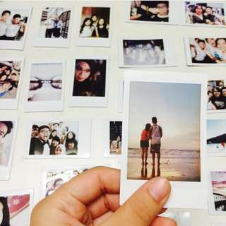 Instax Mini Polaroid Photos Printing (Best Special Gift Suggestion)