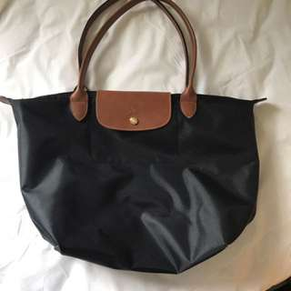 Longchamp BLACK BAG