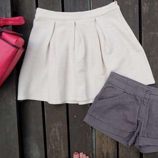 Skirt Forever 21 And Short Cotton On