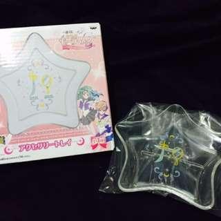 🚚 日本帶回美少女戰士小物收納盤