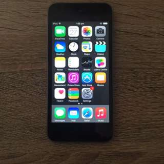 iPod Touch 5th Gen 32GB