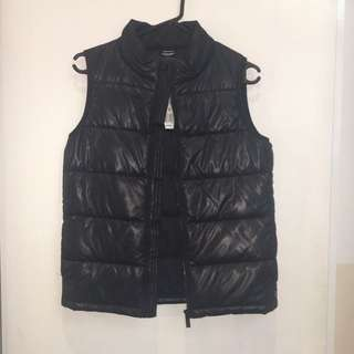 BONDS Black Vest