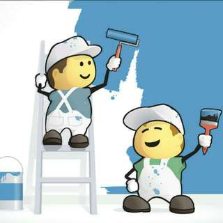 We Are Doing House Painting With A Very Low Price.... Only PAINT & TOOL you Have To supply..