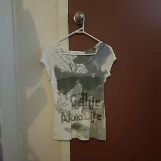 Chicabooti Shirt