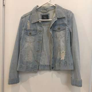 Denim Jacket - Cotton On