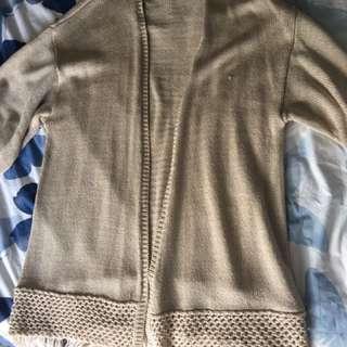 Kmart Knit Cardigan