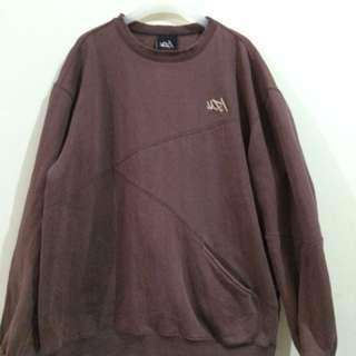 Sweater Majah Flavah