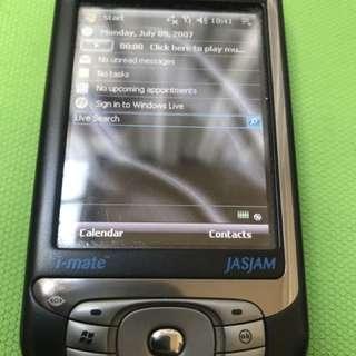 Imate Jam Slide Phone Windows 6.1