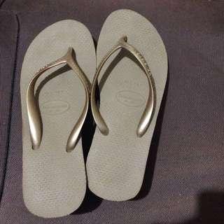 Havianas Platform Slippers