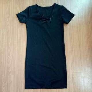 Tee-dress