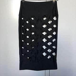 Hot Miami Styles Skirt