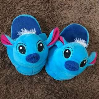 Kids Stitch Slippers