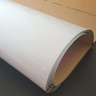 Whiteboard Metal Sheet
