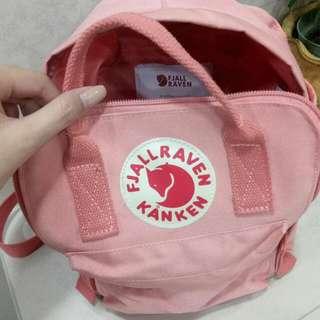 Kanken Mini Bag