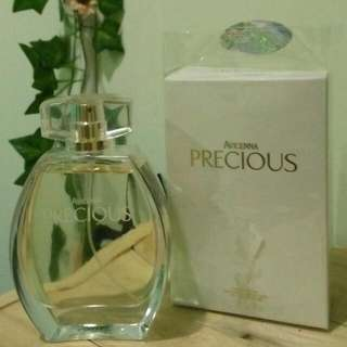 Parfum Precious Avicenna