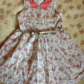 Robby Dress