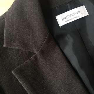 Portmans Tweed Blazer