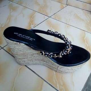 Sandal Wedges